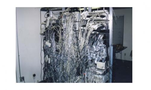 AV wiring, AV cabling
