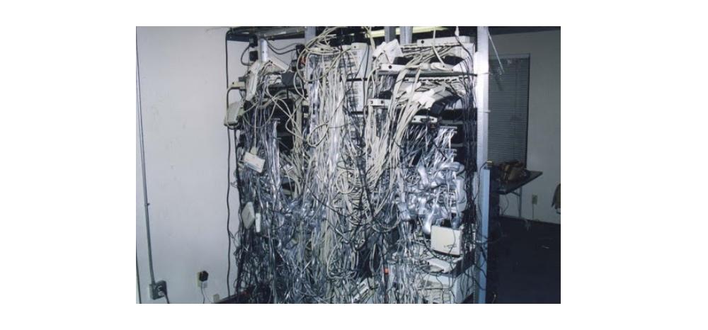 7 Horrifying Examples of Where AV Wiring Went Wrong