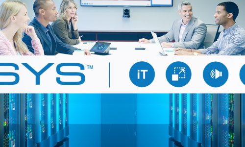 5 Ways QSC's Q-SYS Is Ideal for IT