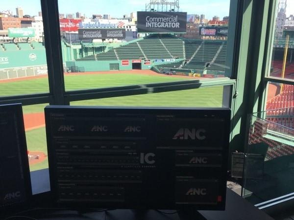 CI Editors Get AV Version of Red Sox Fantasy Camp, slide 2