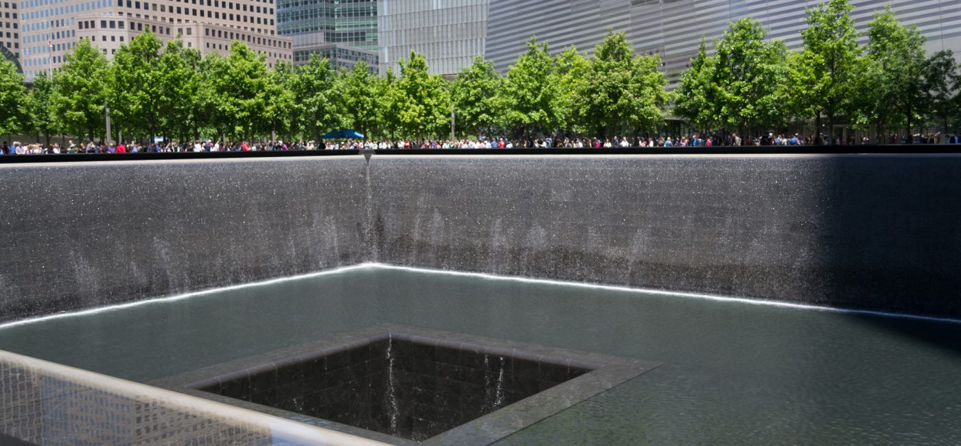 National September 11 Memorial and Museum Gets Digital Signage Upgrades