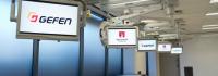 Gefen, Gefen Connectivity, Macquarie University, Surgical Skills laboratory