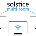 Mersive, InfoComm 2017, Solstice multi-room