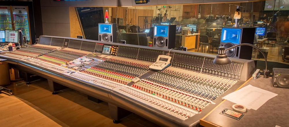 Composer John Powell Benefitting from Meyer Sound Bluehorn System