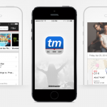 Ticketmaster, mobile ticketing