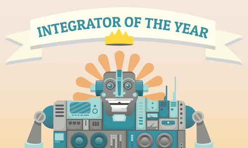 Integrator of the Year: The $1 Billion-Bound, Private Equity Systems Integrator