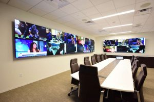 Los Angeles Lakers, UCLA Health Training Center, smart technology