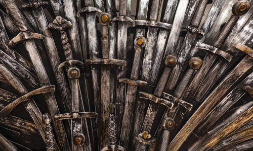 Game of Thrones Sound Captured by DPA Microphones