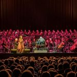 Ennio Morricone, L-ISA, 60 Years of Music tour