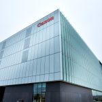Canon, Westbury National, Applied Electronics