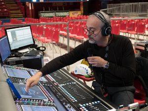 Ennio Morricone, L-ISA, 60 Years of Music tour