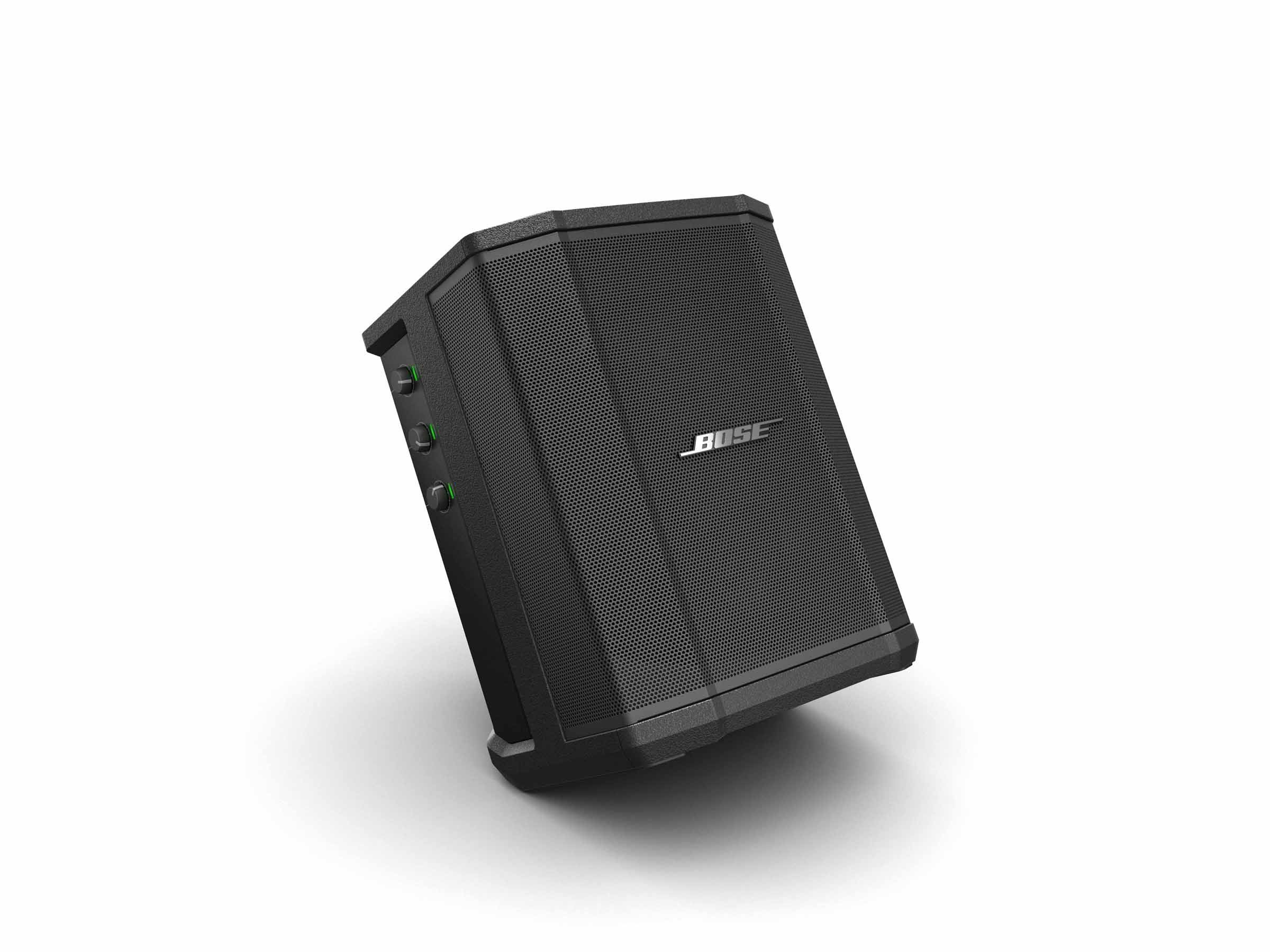 Meet the Bose SI Pro Multi Position PA System mercial Integrator