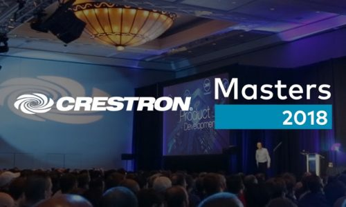 Crestron Masters