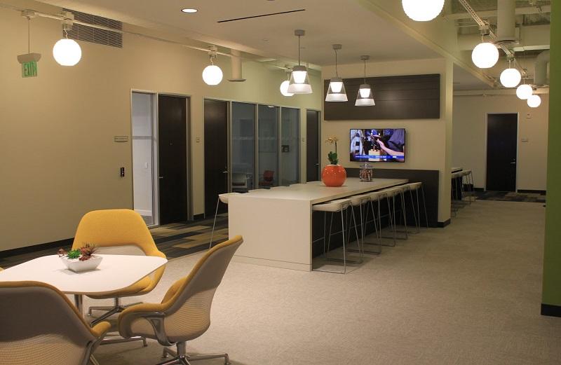 hybrid office, alternative workspace, workspace, resimercial