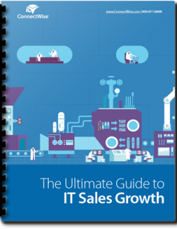 IT Sales Growth