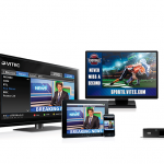 VITEC EZ TV IPTV, ISE 2018, Digital Signage Platform