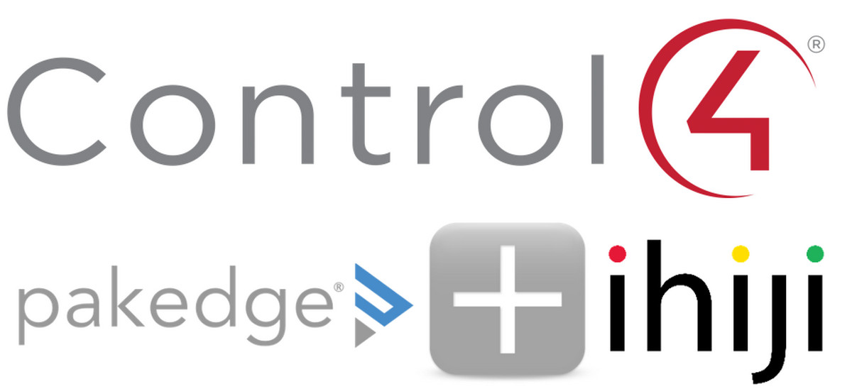 Residential Market Leader Control4 Acquires Ihiji & Drops Recurring Fees for Remote Network Management