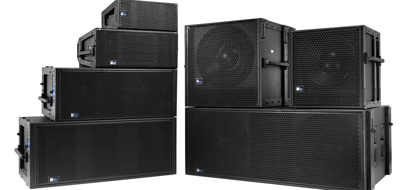 Exhibits and Education on Tap for Meyer Sound at ISE 2018