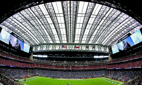 Super Bowl LII security