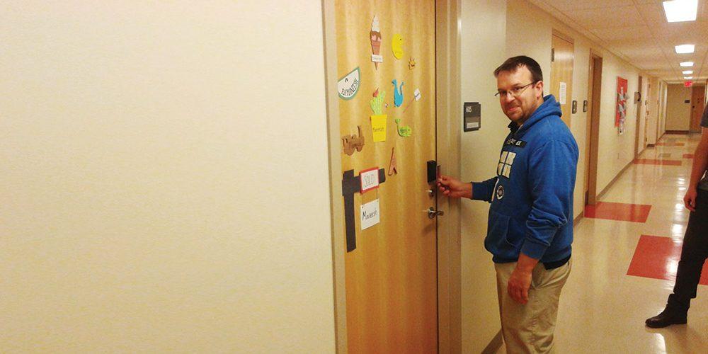 University of Cincinnati Residence Halls Safer Thanks to ASSA ABLOY Wireless Locks