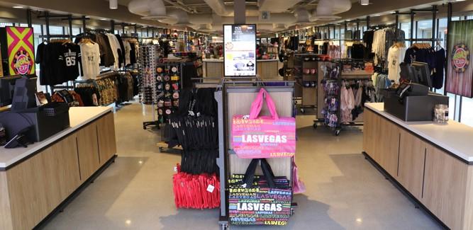Vegas EXP