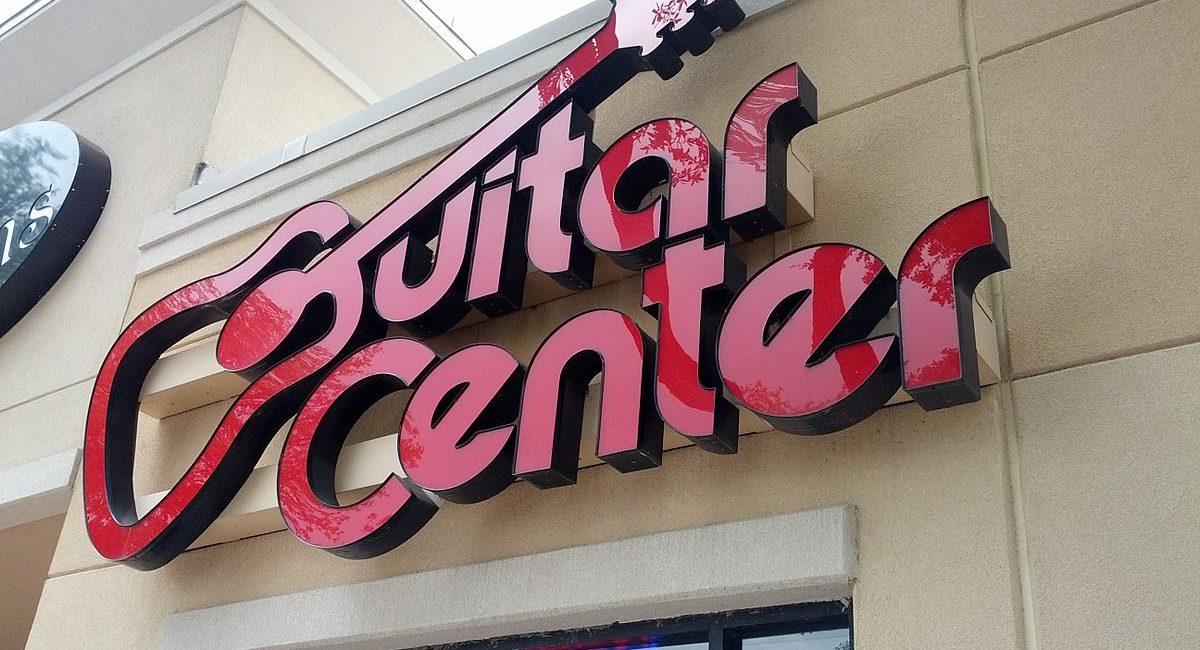 Guitar Center Acquisition of AVDG Creates $2 Billion-plus Pro AV Contender