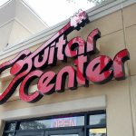 Guitar Center, Audio Visual Design Group, Business Solutions