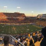 SunBriteTV, Arizona State University, Sun Devil Stadium