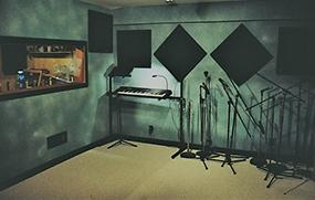 Almo Steve recording