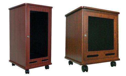 AmpliVox, Rack Cabinets