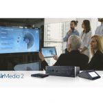 Crestron AirMedia 2.0 wireless presentation technology