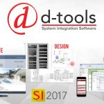 D-Tools System Integrator, Mobile Quote 2.0, Customer Portal, ISE 2018