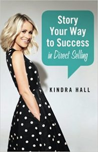 Kindra Hall Story Your Way to success