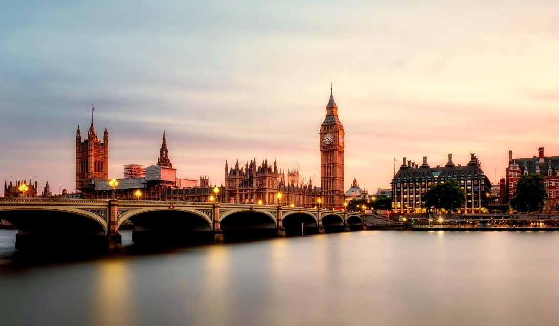 How London's Smart City Technology Earned It a Spot in the 'World's Smartest Cities' List