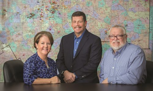Lone Star Communications Fights Aging With Customer Experience & Recurring Revenue
