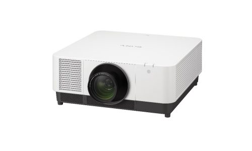 Sony Laser Projector Line resized