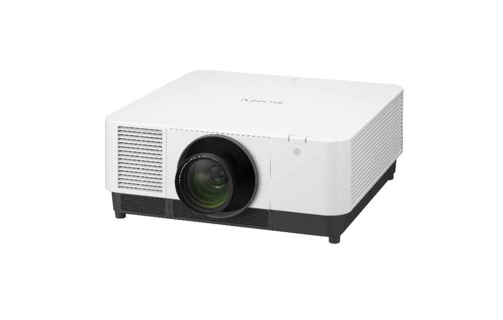 5 New Sony Pro WUXGA Projectors Address a Range of Installations