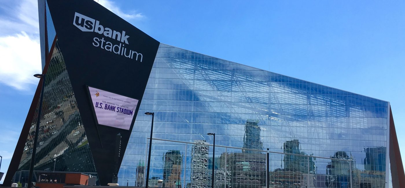 Super Bowl LII Security Features Most Federal Assets in NFL History