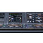 digital mixing system, Yamaha RIVAGE PM7