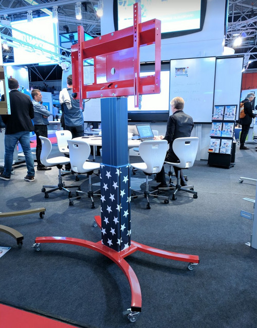 12 Commercial Tech Products from ISE 2018 That Impressed Resi Market Guru Julie Jacobson, slide 2