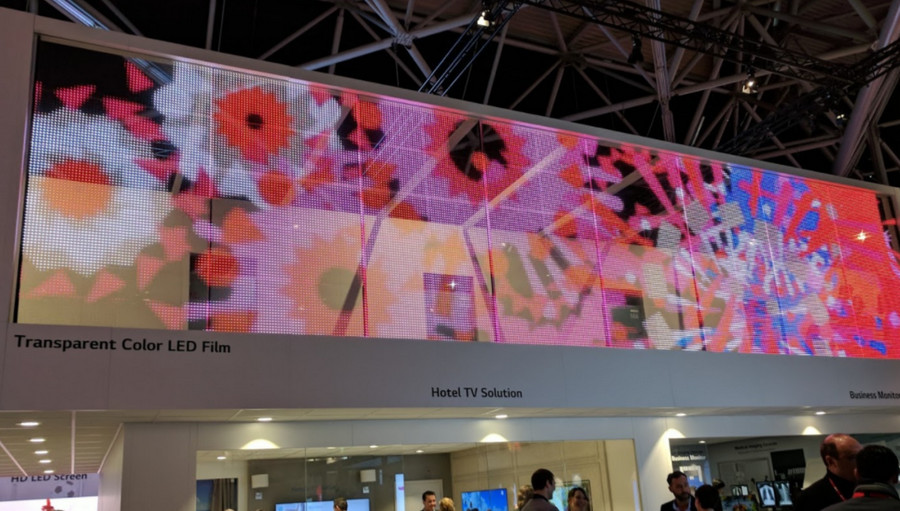 12 Commercial Tech Products from ISE 2018 That Impressed Resi Market Guru Julie Jacobson, slide 11