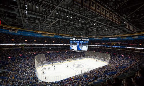 L-Acoustics Kara Sound System Fits Everything at the Scottrade Center — From NHL Games to Concerts