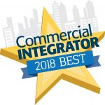 BEST Awards, 2018 BEST Awards, best av products, pro av manufacturers, commercial AV products, AV manufacturers
