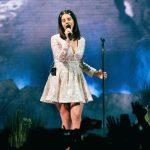 L-Acoustics K1, LA to the Moon tour, Lana Del Rey