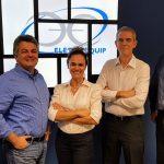 Eletro Equip and Solutione, Solutione, Eletro Equip, Brazil AV companies
