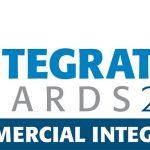 av integration companies, 2018 Integration Awards, Commercial Integrator, Integration Awards