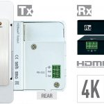 Extender Kit, Key Digital Extender Kit, HDBaseT/HDMI extender kit