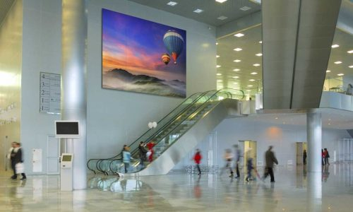 Avoiding Pitfalls with Digital Signage Installations & Content