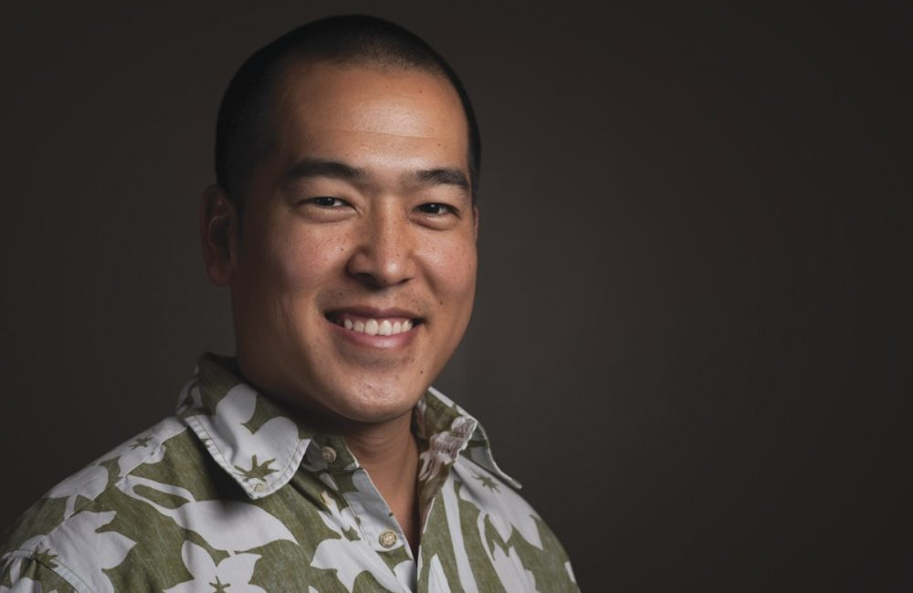 VP of Sales at Audio Visual Company of Hawaii (AVCO) Didn't Have Any Pro AV Sales Experience Before He Took the Job