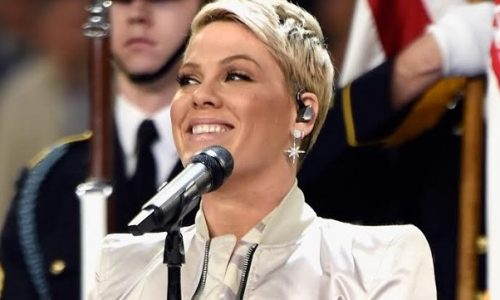 The P!nk Super Bowl Performance Used a Sennheiser Digital 6000 Series System